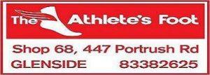 Athletes FootHP