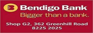 Bendigo BankHP