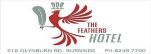 FeathersHP